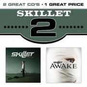 Skillet 2 - Comatose/Awake CD