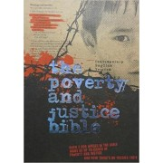 CEV Anglicised Poverty & Justice Bible