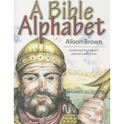 Bible Alphabet, A