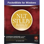 NLT Study Bible On CDRom