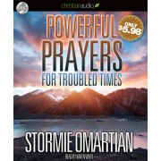 Powerful Prayers for Troubled Times CD