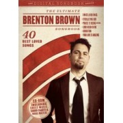 Ultimate Brenton Brown Songbook CD-Rom