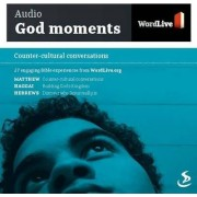God Moments CD