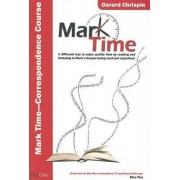 Mark Time - Correspondence Course (Book & CDs)
