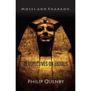 Moses And Pharoah