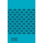 CEB Kids Blue Fish