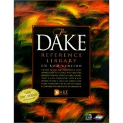 Dake Reference Library On CDRom