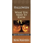 Halloween: What You Need To Know (Quick Ref Guide)