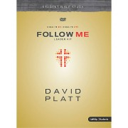 Follow Me Student DVD Leader Kit
