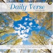 Daily Verse 2016 Calendar