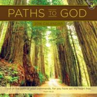 Paths To God 2016 Calendar