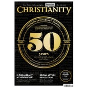 Christianity Magazine October 2015