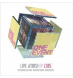 Live Worship From One Event 2015