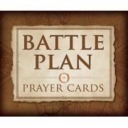 Battle Plan Prayer Cards, The