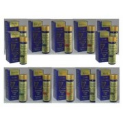 David's Tabernacle Anointing Oil 7ml - pack of 12 assorted
