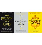 Essential Timothy Keller 3-Pack