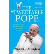 Tweetable Pope, The