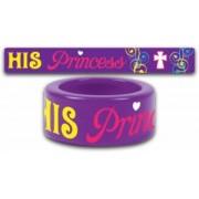 Fun Ring His Princess Size 7