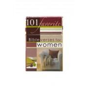 101 Favorite Bible Verses: Women
