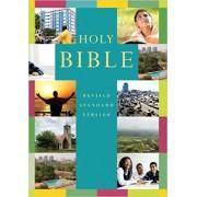 RSV Bible Popular Compact