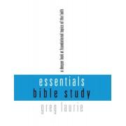 NAV: Essential Bible Study
