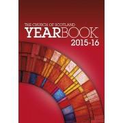 The Church Of Scotland Year Book 2015-16