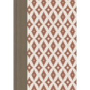 Esv Journaling Bible, Large Print (Cloth Over Board, Diamond