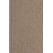 Esv Large Print Thinline Reference Bible (Cloth Over Board,