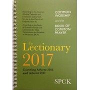 CW & BCP Lectionary 2017 - Spiral