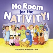 No Room For The Nativity