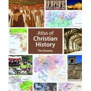 Atlas Of Christian History, The
