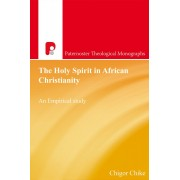 The Holy Spirit In African Christianity