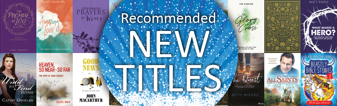 New Titles Dec/Jan 2018