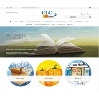 New CLC Wholesale Website